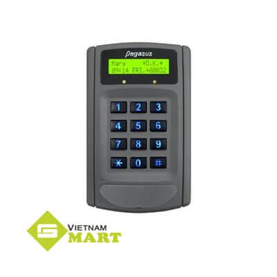 Đầu đọc thẻ cảm ứng PP-6750/N