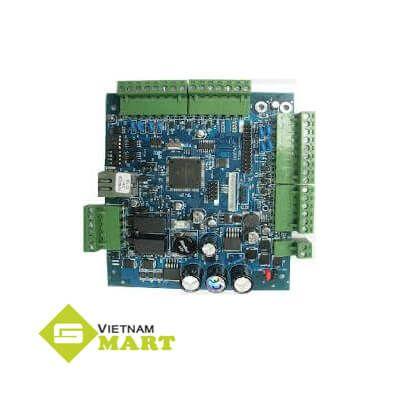 Bộ điều khiển trung tâm CTRL-1DR-TCP/IP(1.5A)-CU