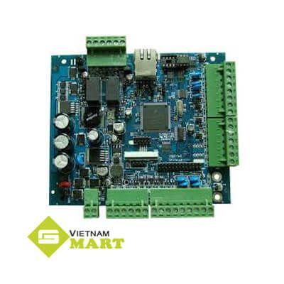 Bộ điều khiển trung tâm CTRL-1DRCAR-CF/IP(2.0A)-PCB
