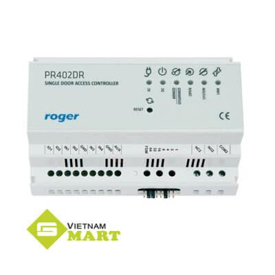 Bộ điều khiển trung tâm PR402DR-SET