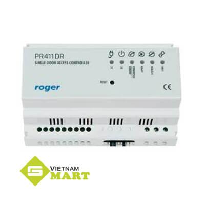Bộ điều khiển trung tâm PR411DR-SET