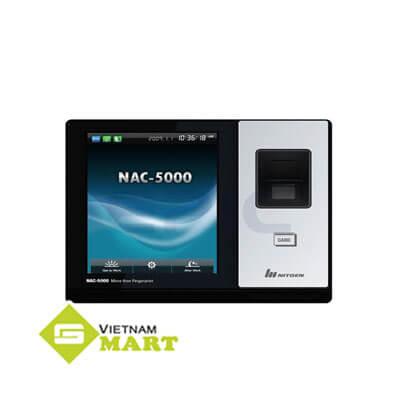 Nitgen NAC 5000F