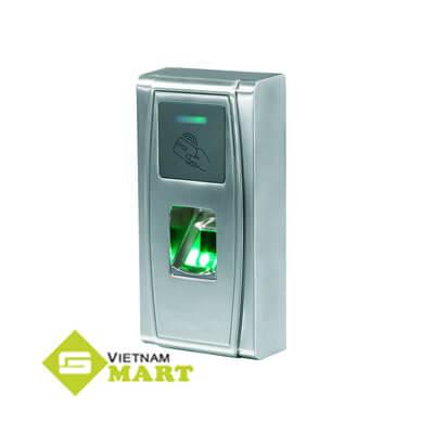 Máy chấm công kiểm soát cửa bằng vân tay thẻ cảm ứng MA300
