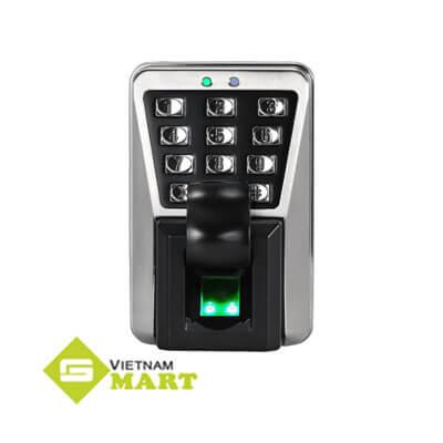 Máy chấm công kiểm soát cửa bằng vân tay thẻ cảm ứng MA500