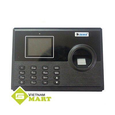 Máy chấm công kiểm soát cửa bằng vân tay thẻ cảm ứng Tawa SF 500