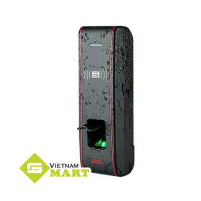 Máy chấm công kiểm soát cửa bằng vân tay thẻ cảm ứng TF1600