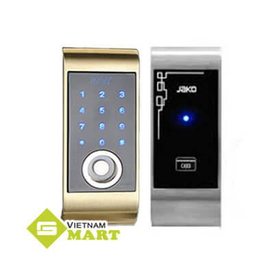 Khóa tủ đồ công nghệ Hune 19R01SL-MF1