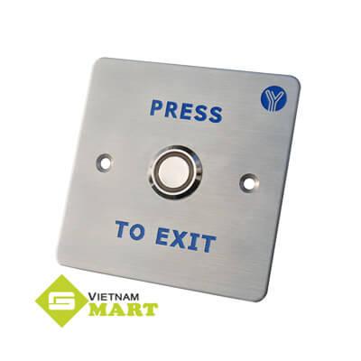 Nút bấm mở cửa ABK-807 (LED)