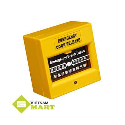 Nút bấm mở cửa khẩn cấp CPK-860B