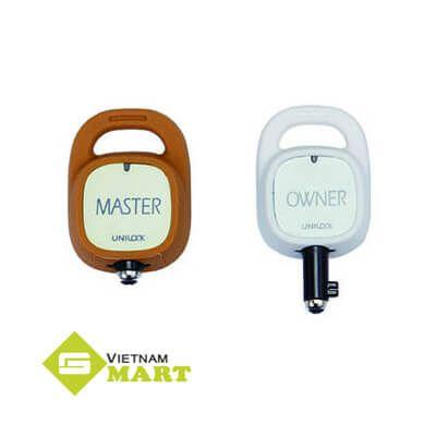 Chìa khóa GK38PK-1 cho tủ đồ
