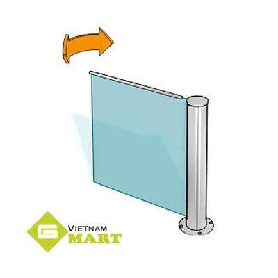 Cửa tự động Swing Barrier HSD-E03