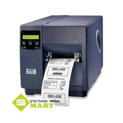 Máy in mã vạch Datamax I 4208