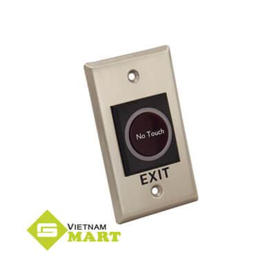 Nút nhấn mở cửa hồng ngoại ISK-840A (LED)