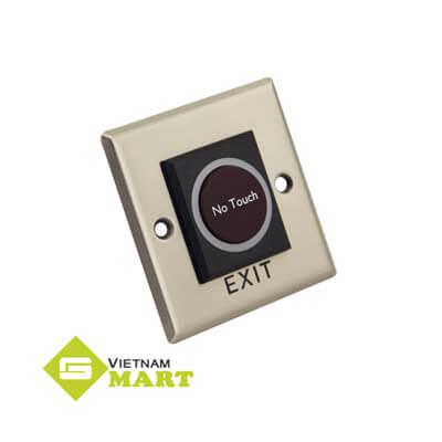 Nút nhấn mở cửa hồng ngoại ISK-840B (LED)