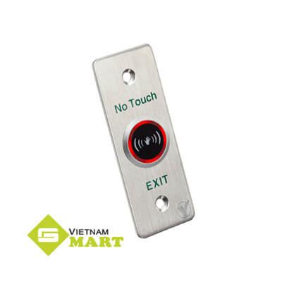 Nút nhấn mở cửa hồng ngoại ISK-841A (LED)