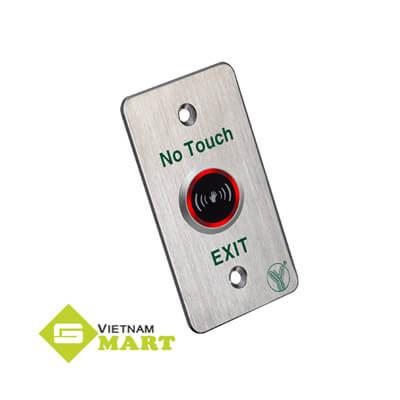 Nút nhấn mở cửa hồng ngoại ISK-841B (LED)