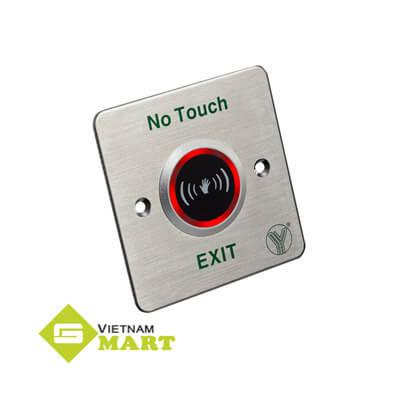 Nút nhấn mở cửa hồng ngoại ISK-841C (LED)