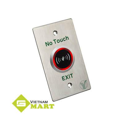 Nút bấm mở cửa ISK-841D (LED)