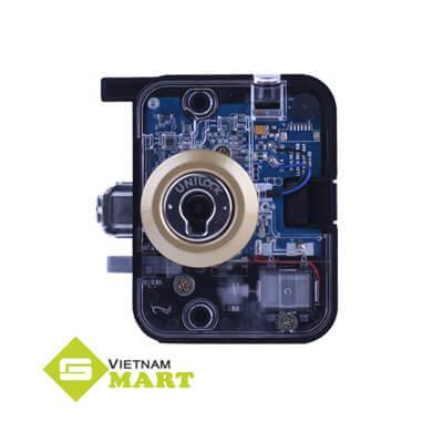 Khóa tủ đồ thông minh Unilock LL54PK-3