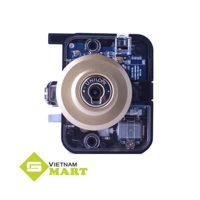 Khóa tủ đồ thông minh Unilock LL54PK-4