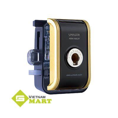 Khóa tủ đồ công nghệ Unilock LL54PK-7