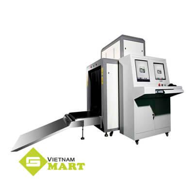 Máy soi hành lý X-RAY MCD-10080