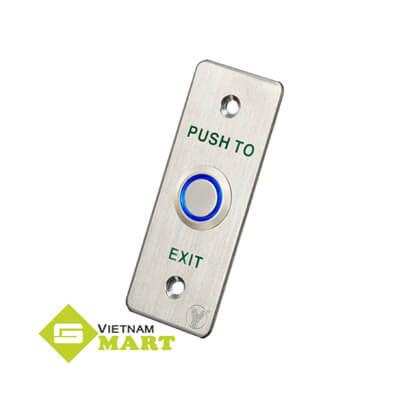 Nút bấm mở cửa PBK-814A (LED)