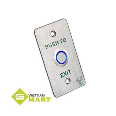 Nút bấm mở cửa PBK-814B (LED)