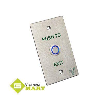 Nút bấm mở cửa PBK-814D (LED)