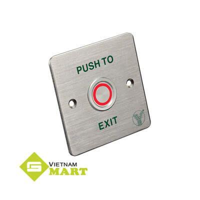 Nút bấm mở cửa PBS-820C (LED)