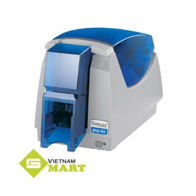 Máy in thẻ Datacard SP35 Plus