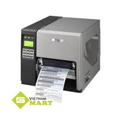 Máy in mã vạch TSC TTP-2410M Pro