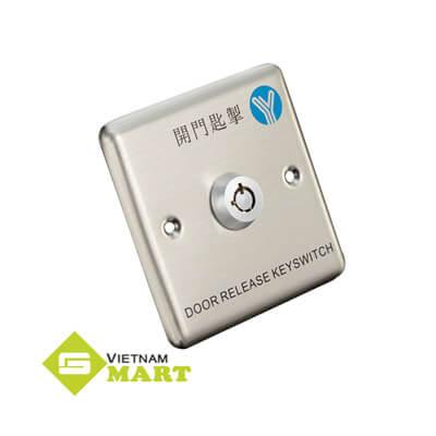 Nút bấm mở cửa YKS-850S