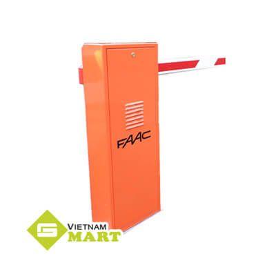Barrier tự động FAAC 640
