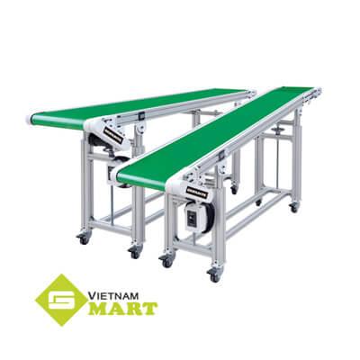 Băng tải tự hành Belt - Conveyor