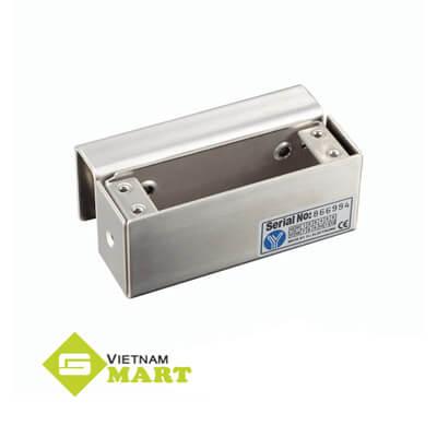 Bộ gá khóa cho cửa kính BBK-600
