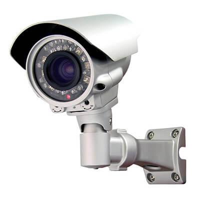 Camera hồng ngoại chụp ảnh biển số xe