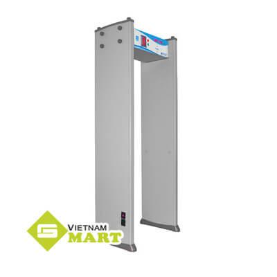 Cổng dò kim loại XLD-II
