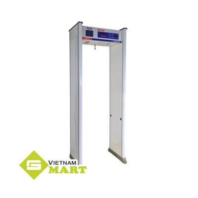 Cổng dò kim loại WTMD-MCD800