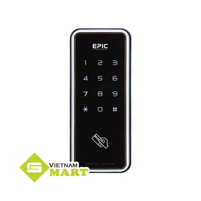 Khóa thẻ từ EPIC Touch hook