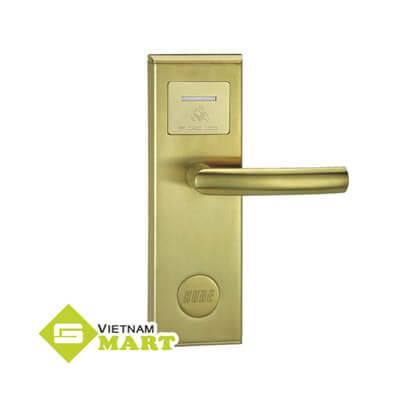 Khóa khách sạn dùng thẻ Temic 930BKP-5-D