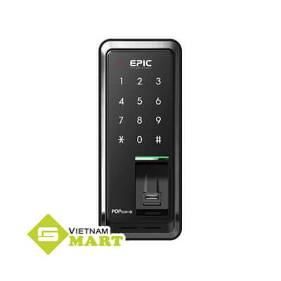 Khóa vân tay thông minh EPIC POPScan