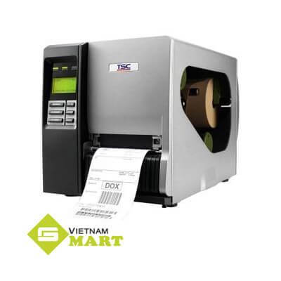 Máy in mã vạch TSC TTP-346 M Pro
