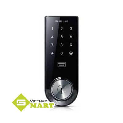 Khóa thẻ từ và mã PIN Samsung SHS-3320XMK/EN