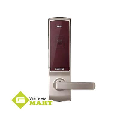 Khóa thẻ từ và mã PIN Samsung SHS-6120XMR/EN