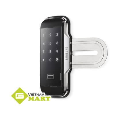 Khóa thẻ từ và mã PIN Samsung SHS-G517XMK/EN