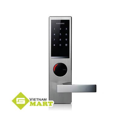 Khóa thẻ từ và mã PIN Samsung SHS-H635FMS/EN