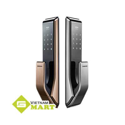 Khóa thẻ từ và mã PIN Samsung SHS-P717LMK/EN