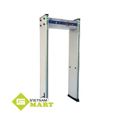 Mặt sau cổng dò thân nhiệt UB500-T