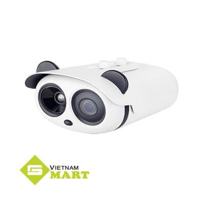 Camera IP cảm biến thân nhiệt ZN-T1